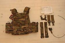 Eagle Industries AERO plate carrier MULTICAM AOR1 DEVGRU CRYE PRECISION CAG CPC