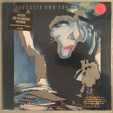 SIOUXSIE & AND THE BANSHEES - Peepshow (Vinyl LP) GHS24205 Promo