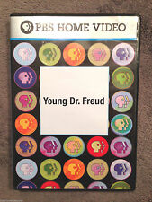 *BRAND NEW* Young Dr. Freud [DVD] (2007) PBS Home Video Documentary 841887006927