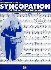 Syncopation for the Modern Drummer, Reed, Ted