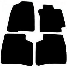 Toyota Prius Tailored Car Mats (05-09) - Black