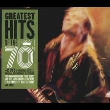 Greatest Hits of the 70's [BMG Special Products] by Various Artists (CD,...