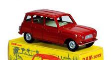 Dan-Toys Renault 4L Corail  1/43 DAN 052