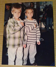8x10 Photo~ COLE & DYLAN SPROUSE Twins ~Big Daddy ~The Suite Life Of Zack & Cody