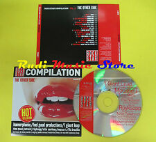 CD ROCK STAR  compilation VOLUME 2  HOOVERPHONIC MOUSSE T MUM no lp mc dvd*(C1*)