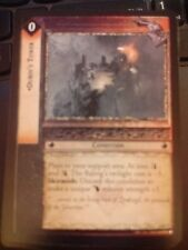 Lord of the Rings CCG Ents of Fanghorn 6R77 Durin's Tower LOTR TCG
