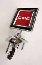 1981-98 GMC TRUCK HOOD ORNAMENT NEW NEVER INSTALLED  GM# 14032782