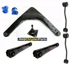 REAR SUSPENSION  FULL  REPAIR KIT 8pcs JEEP GRAND CHEROKEE (WJ) 1999-2004