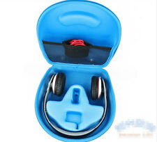 R Portable HeadPhone Case Box Bag For Beat By Dr.Dre Pro/Studio/Solo/Mixr