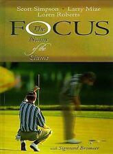 Focus The Name Of The Game by Simpson, Scott