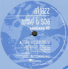 ATJAZZ - Wind & Sea (Remixes #2) - Diversions