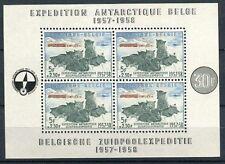 Belgio/Belgium  1957 BF spedizione antartica belga mnh