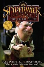 The Field Guide (Spiderwick Chronicles (Hardback)) Black, Holly, DiTerlizzi, To