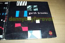 Garth Brooks CD Zooming Promo 60 Partial Samples Shortened Tracks from 6 Albums