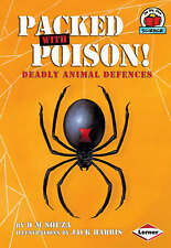 On My Own Science: Packed with Poison!,D M Souza,New Book mon0000016873