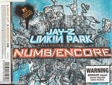 LINKIN PARK / JAY-Z Numb/Encore CD Single