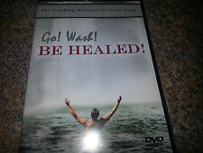 Go! Wash! Be Healed! The Teaching Ministry of Terry Tripp DVD