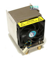 HP XW6200 XW8200 CPU Cooler Processor Heat Sink 349697-005 Cleaned and Tested!