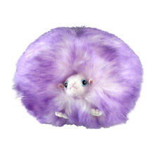 Universal Wizarding World Harry Potter Purple Pygmy Puff Plush with Sound - NEW
