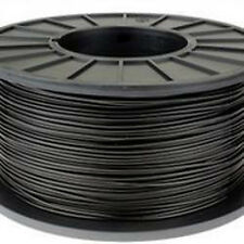 Black , 1.75mm, ABS , 3D Printer Filament , 1KG , 3D-Printer-Filaments.com