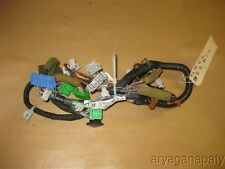 97-99 Acura CL OEM radio dash wiring harness loom connector 32117-SY8-A112