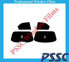 Alfa 156 Saloon 1997-2005 Pre Cut Window Tint / Window Film / Limo