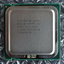 Intel SLA9V E6750 Core 2 Duo De 2.66GHz/4M/1333 FSB Enchufe 775 procesador CPU