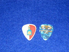 lot picks 2 van halen y sammy hagar live Tour SPANISH
