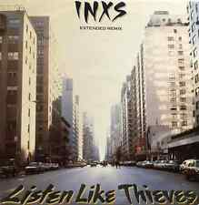 "INXS - Listen Like Thieves (12"") (VG/VG)"
