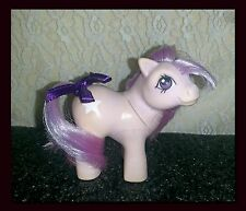 My Little Pony G1 ��*EMBER* 1984 [Exclusive Ember's Dream Baby Pony] w/ star! 2