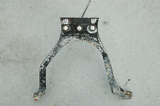TRIUMPH TR4 FACTORY DASH BOARD - TRANSMISSION TUNNEL SUPPORT, SWITCH MOUNT