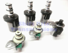 FORD 4F27E MASTER SOLENOID SET KIT EPC A B C D E SHIFT CONTROL FORD TRANSMISSION