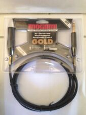 Mogami Gold TRS to XLR male 6Ft. Cable