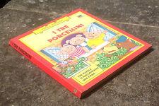 I Tre Porcellini, Fiaba Puzzle, 1989, AMZ editrice.