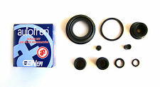 Autofren D41943 Brake Caliper Repair Kit Rear Axle 38mm OPEL MITSUBISHI VAUXHALL
