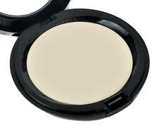 Translucent Pale Dollface Pressed Powder Compact Gothic Face Makeup Deathrock