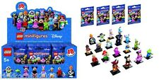NEW Complete Set Factory Sealed LEGO DISNEY MINI FIGURES 18 Characters 71012