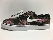 Nike SB Zoom Stefan Janoski Floral Digi Camo 482972 900 Men's Size 10