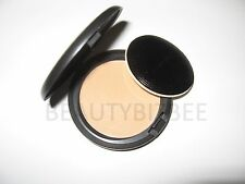 MAC Studio Care Blend Pressed Powder in: Medium Plus (NEW)