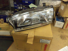 GENUINE SUBARU LEFT HAND N/S HEADLAMP NO:84001AC131 FITS LEGACY 97 ONWARDS NEW!
