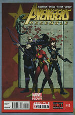Avengers Assemble #12 2013 Pete Woods Marvel Now Comics
