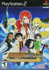 Sakura Wars: So Long, My Love (Sony PlayStation 2, 2010)