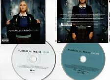 "FUNERAL FOR A FRIEND ""Hours"" (CD+DVD) 2005"
