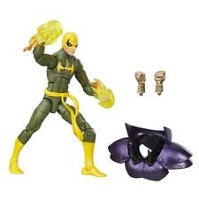 Hasbro Marvel Legends Series Iron Fist 6 Inch Figure