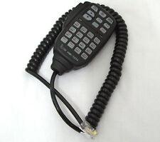DTMF HM-133V Mic for ICOM IC-208H IC-E208 IC-207H IC-2800H IC-2820H IC-E282