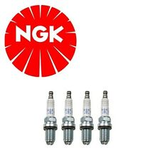 4-Pieces OEM Quality Spark/Plug BMW Mini Cooper Porsche