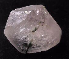 136 ct Elizabeth R Mine Morganite beryl crystal - Pala, San Diego California