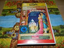 Das indische Grabmal - Toppic Erstauflage - Debra Paget  Fritz Lang - Video 2000