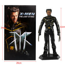Crazy Toys 1/6 Scale Marvel X-men Wolverine Action Figure Statue The Last Stand