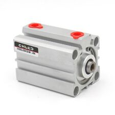 SDA32-40 32mm Bore 40mm Stroke Double Action Pneumatic Actuator Air Cylinder